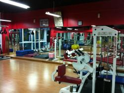 Gym Karama | Fitness Centres Dubai | Personal Trainer Dubai - UniFit Gym Dubai